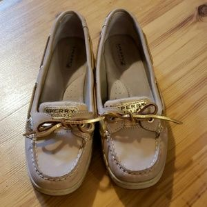Womens Sperry